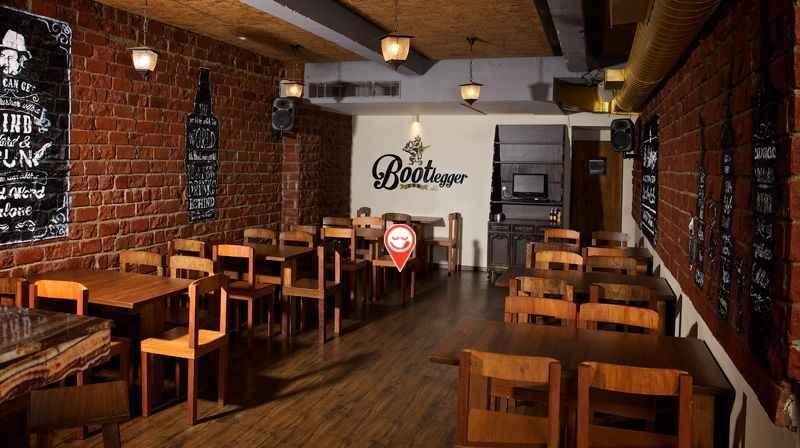 pub with dance floor in Bangalore
