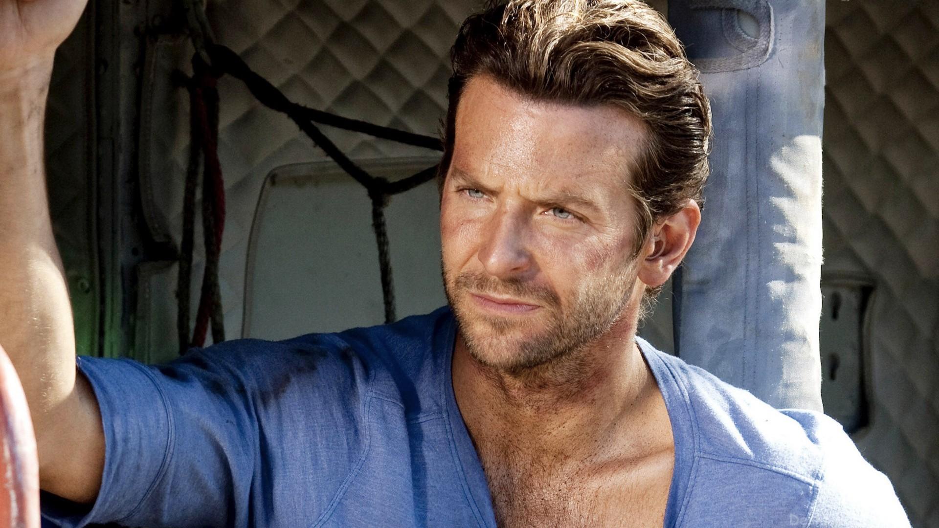 world richest actor 2020, Bradley Copper