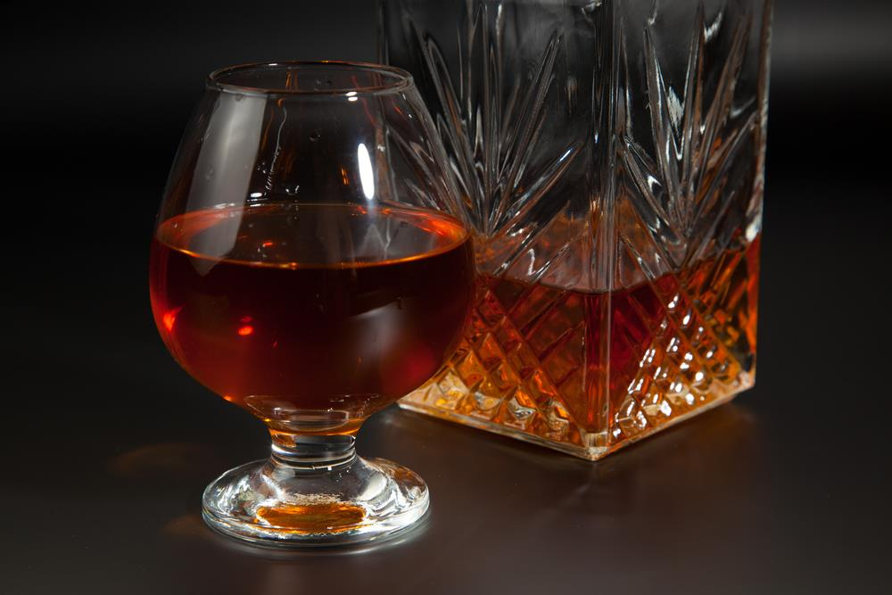 Top 10 Unknown Facts about Alcohols, Brandy Word from dutch