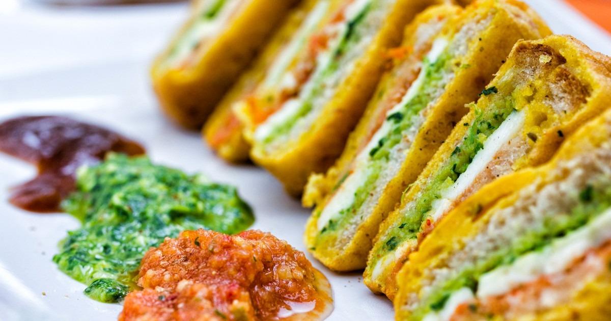 Best breakfast recipes in india
