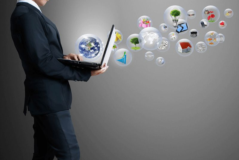 Top 10 Best Web Development Companies in Mumbai, Ensure Infotech