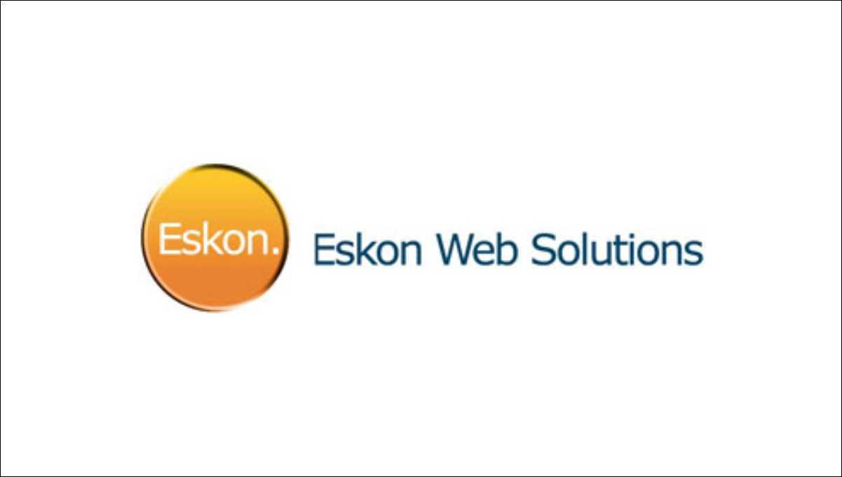 Top 10 Web Development Companies in Mumbai, Eskon Web Solutions