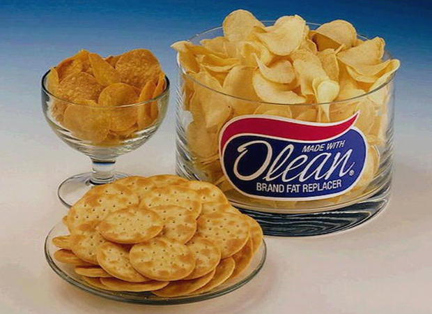 Top 10 foods that are banned across the world, Olean