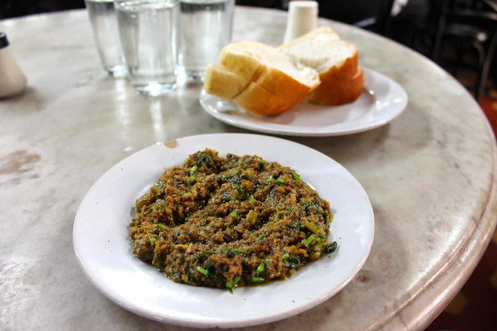 10 best street foods in Mumbai, Kheema Pav Mumbai
