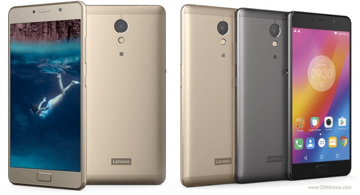 Top 10 Mobiles Under Rs 20000 in India-Lenovo P2