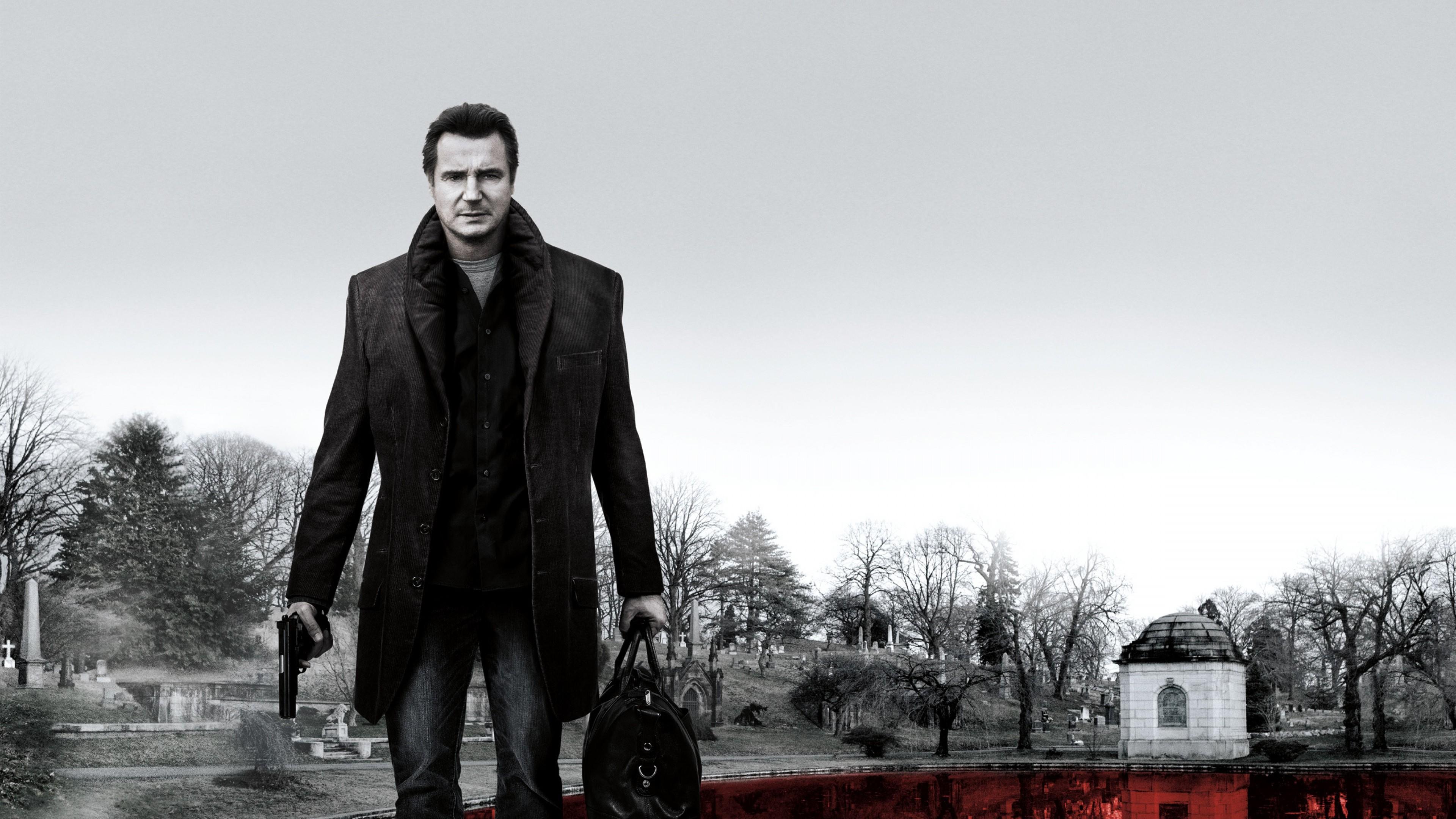 World's Top 10 Richest Actors in 2017, Liam Neeson
