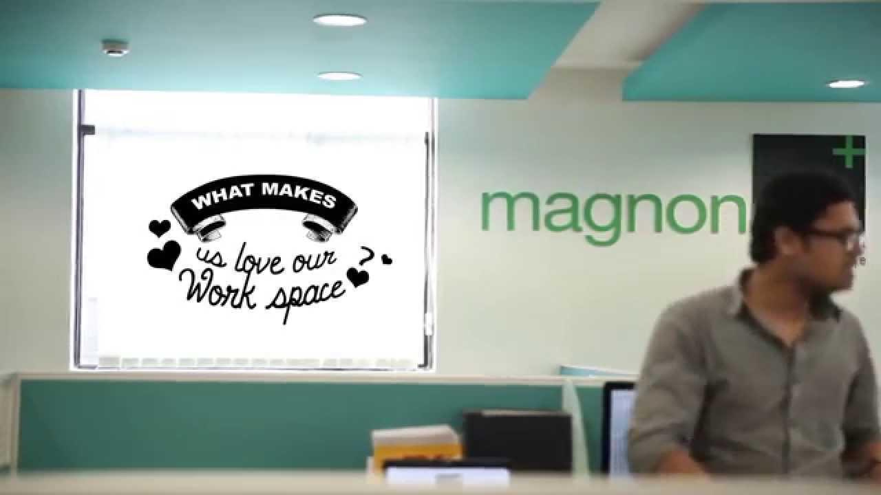 Top 10 Best Web Development Companies in Mumbai, Magnon Solutions