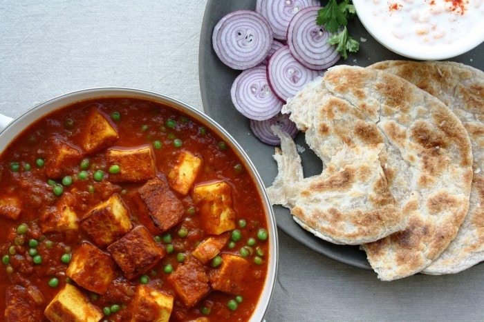 best recipes for dinner indian