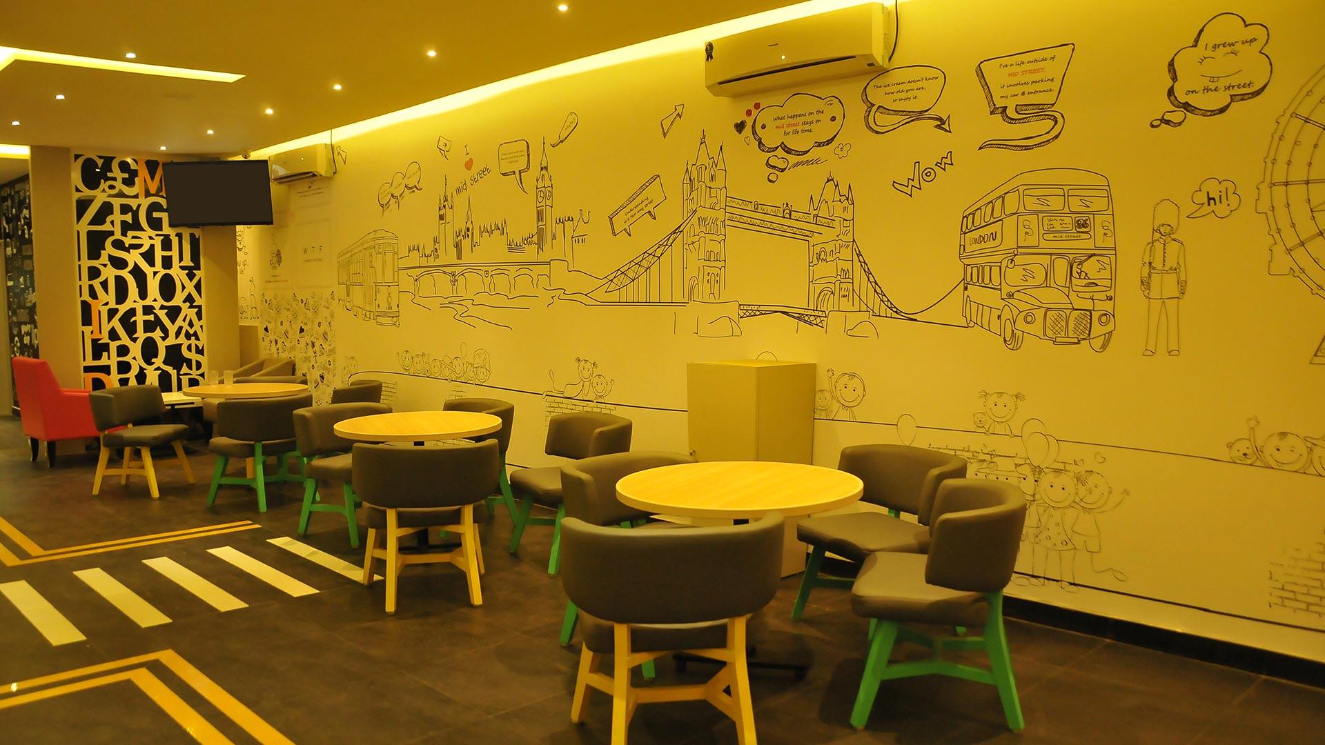 10 best Theme Restaurants in Chennai, Midstreet