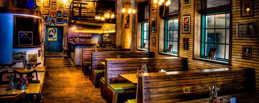 pubs with dance floor in Bangalore, famous pubs in bangalore