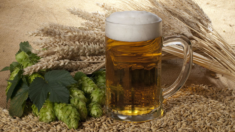 Top 10 Unknown Facts about Alcohols, beer the oldest