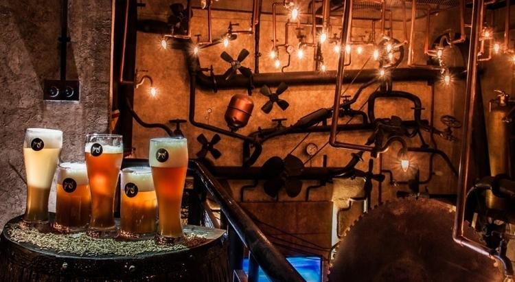 top pubs in Bangalore with dance floor