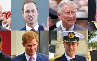 Top 10 Richest Royal Families In The World