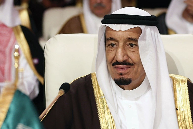 Top 10 Richest Royal Families In The World, Salman-bin-Abdul-Aziz-al-Saud