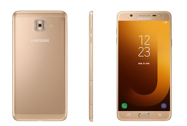 Top 10 Mobiles Under Rs 20000 in India-Samsung Galaxy On Max