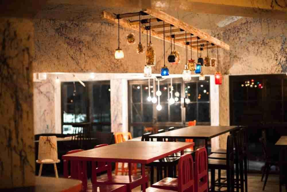 best pub in Bangalore with dance floor