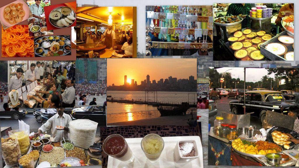 10 best street foods in Mumbai, Famous Street Foods Mumbai