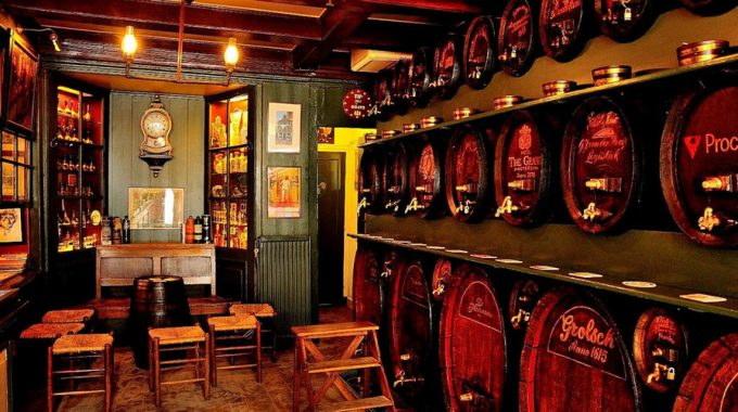 Top 10 Best Pubs in Bangalore With Dance Floors