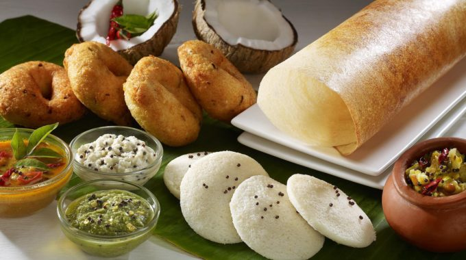 Top 10 Breakfast in Indian Recipes