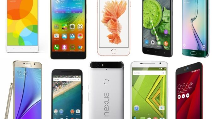 Top 10 Mobiles Under Rs 10000 in India