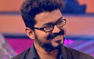 Vijay Biography- 5 Interesting Facts About Him