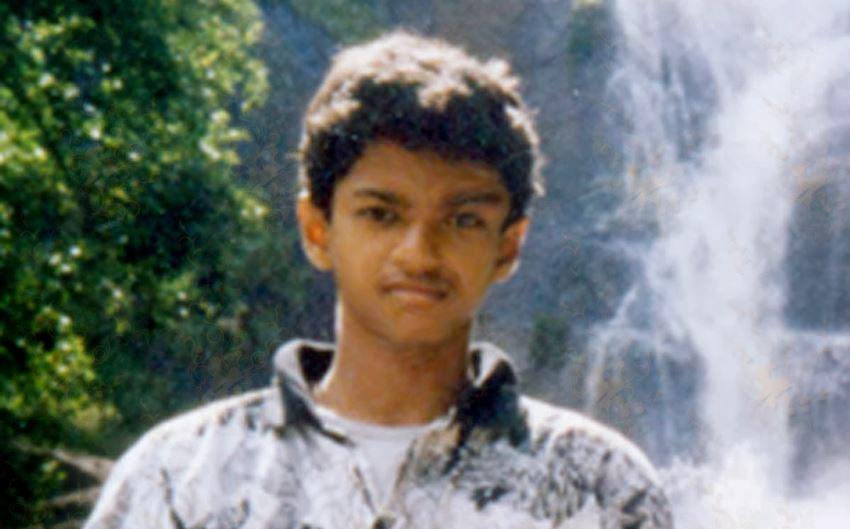 Vijay Biography