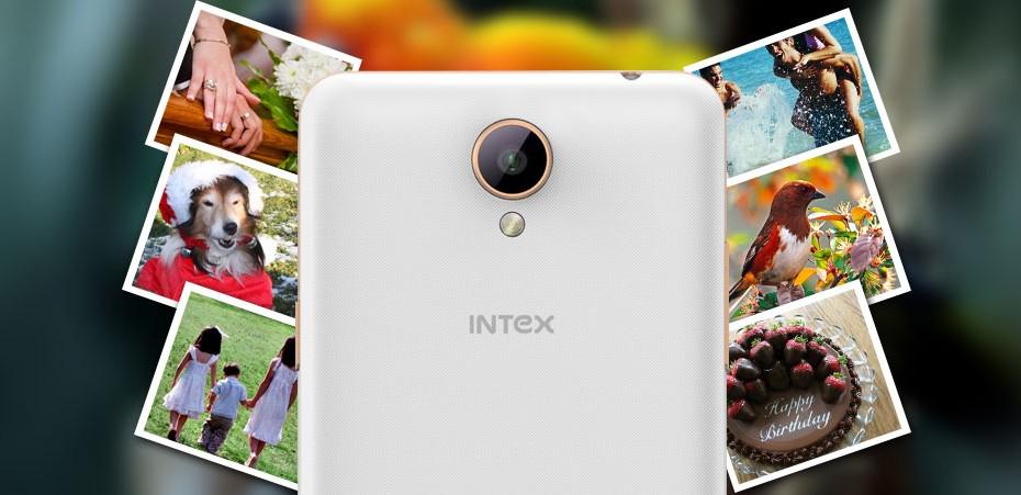 Top 10 Mobiles Under Rs 5000 in India, Intex Aqua Star 4g