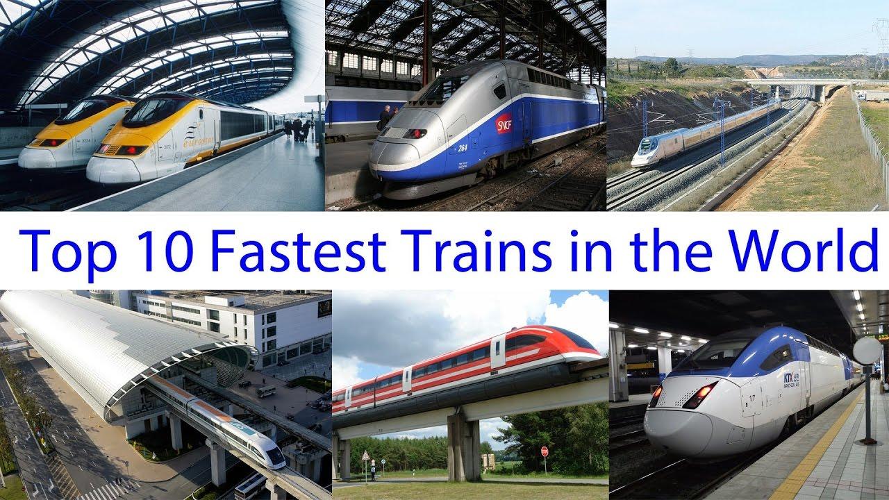 world fastest train, fastest train in the world, high speed train in the world, High speed rail in the world,fastest train in the world 2019