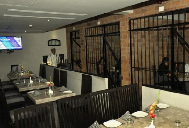 10 best Theme Restaurants in Chennai, Kaidi Kitchen
