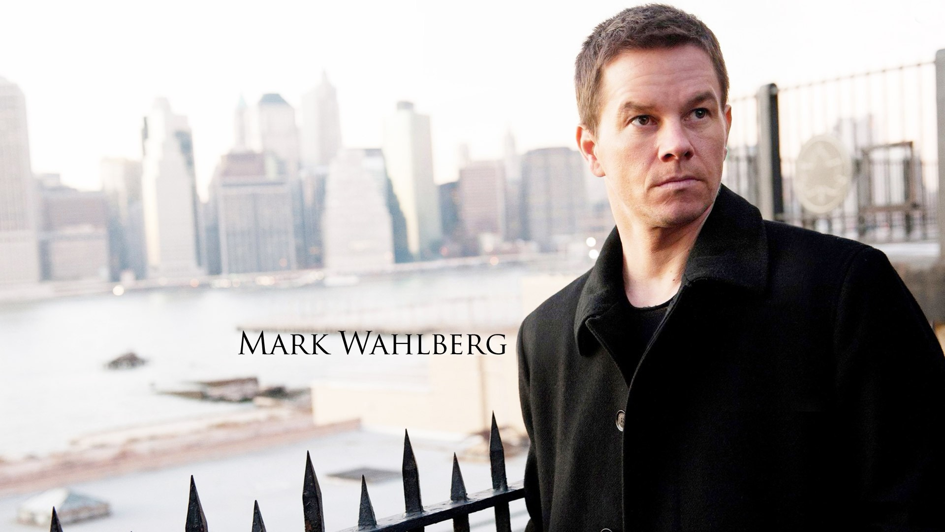 10 richest actors in the world, Mark Wahlberg