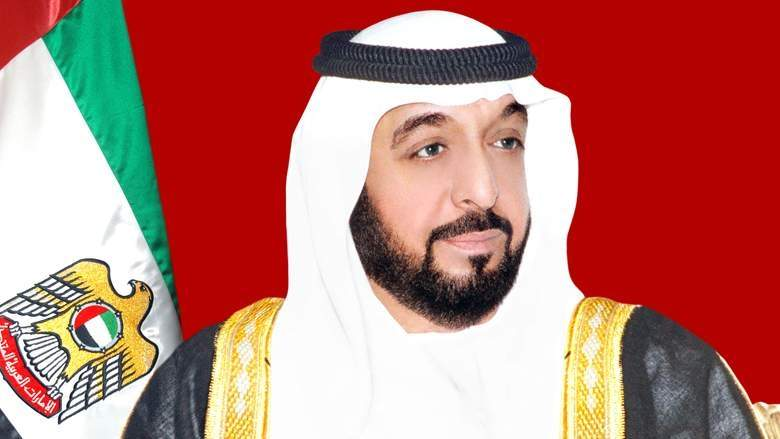 Top 10 Richest Royal Families In The World, Sheik Khalifa Bin Zayed