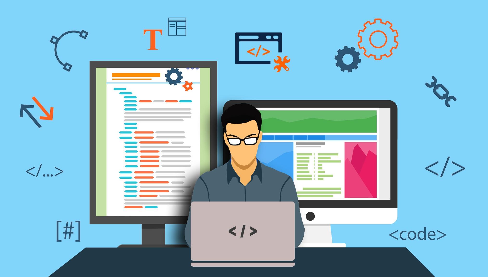 Top 10 Web Development Companies in Mumbai, web element inc