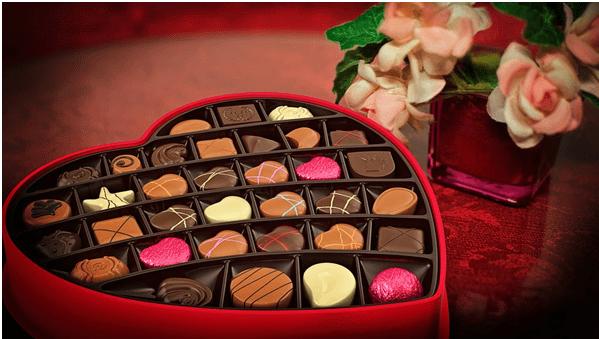 Chocolate Hamper