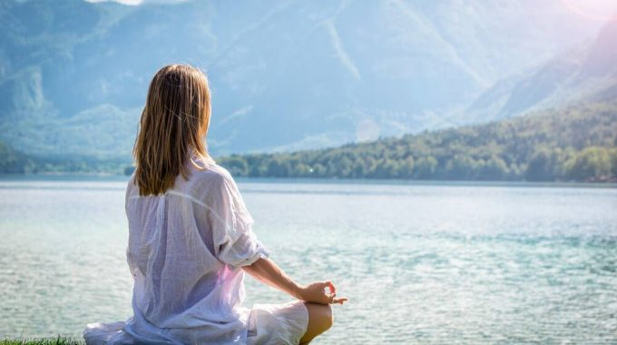 How to Find An Inner Peace With Small Steps?