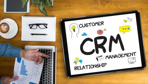 The ultimate guide to using a Sales CRM to effectively manage high quality leads