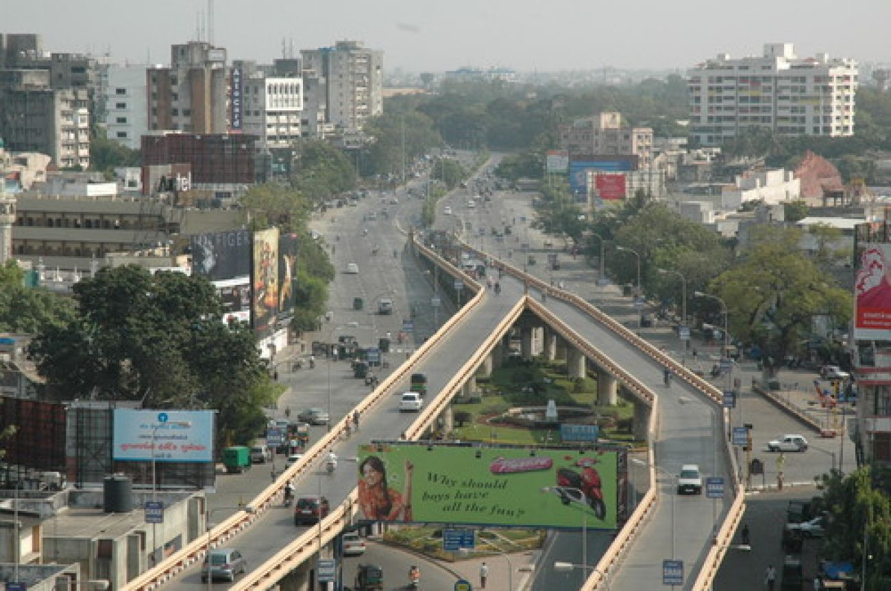 Cities to Live in India