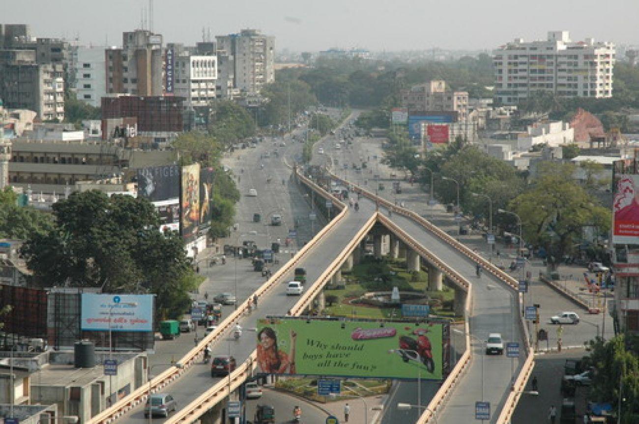 Surat--top10-cities-to-livein-in-india