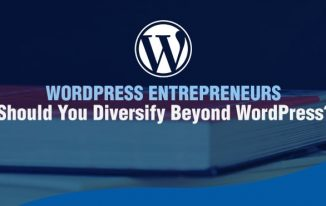 How WordPress is a Beneficial Point For Your Business Website?