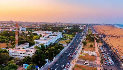 Top 10 Best Cities to Live in, in India