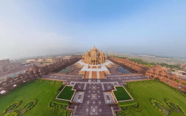ghandipuram-top10-cities-to-livein-in-india