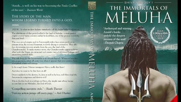 immortals-of-meluha--top-10-best-novels-in-india