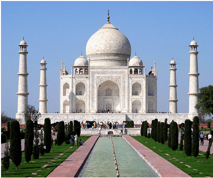 10 Cities to Live in India
