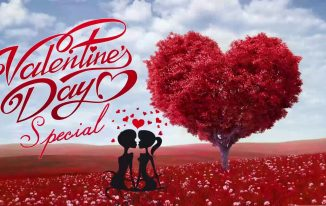 Valentine's day: Tips for Long Distance Lovers