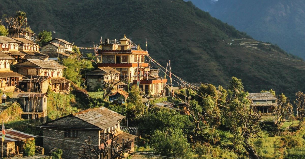 Top 10 Unique Things To Do In Nepal