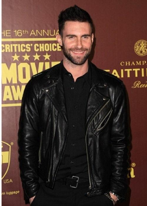 5 Hollywood Celebrity Wore Stylish Leather Jackets 2019