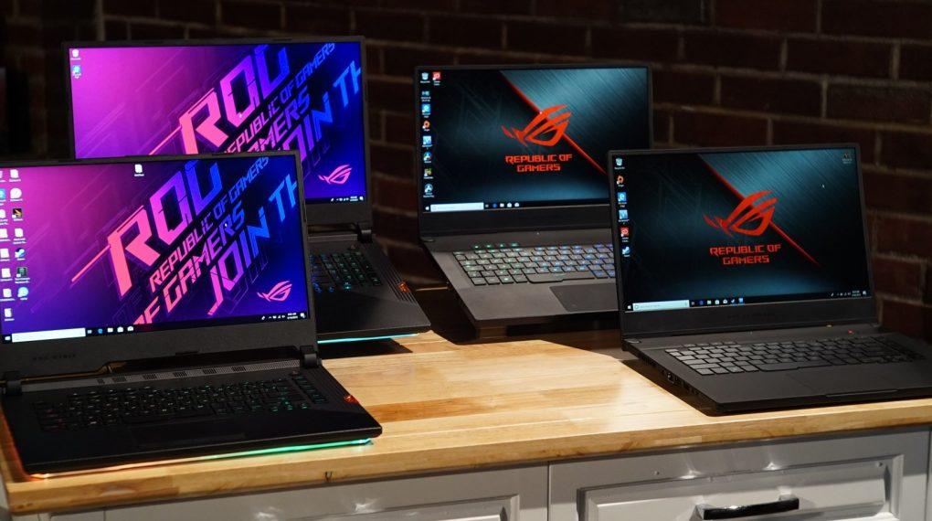 Top 10 Best Gaming Laptops 2020