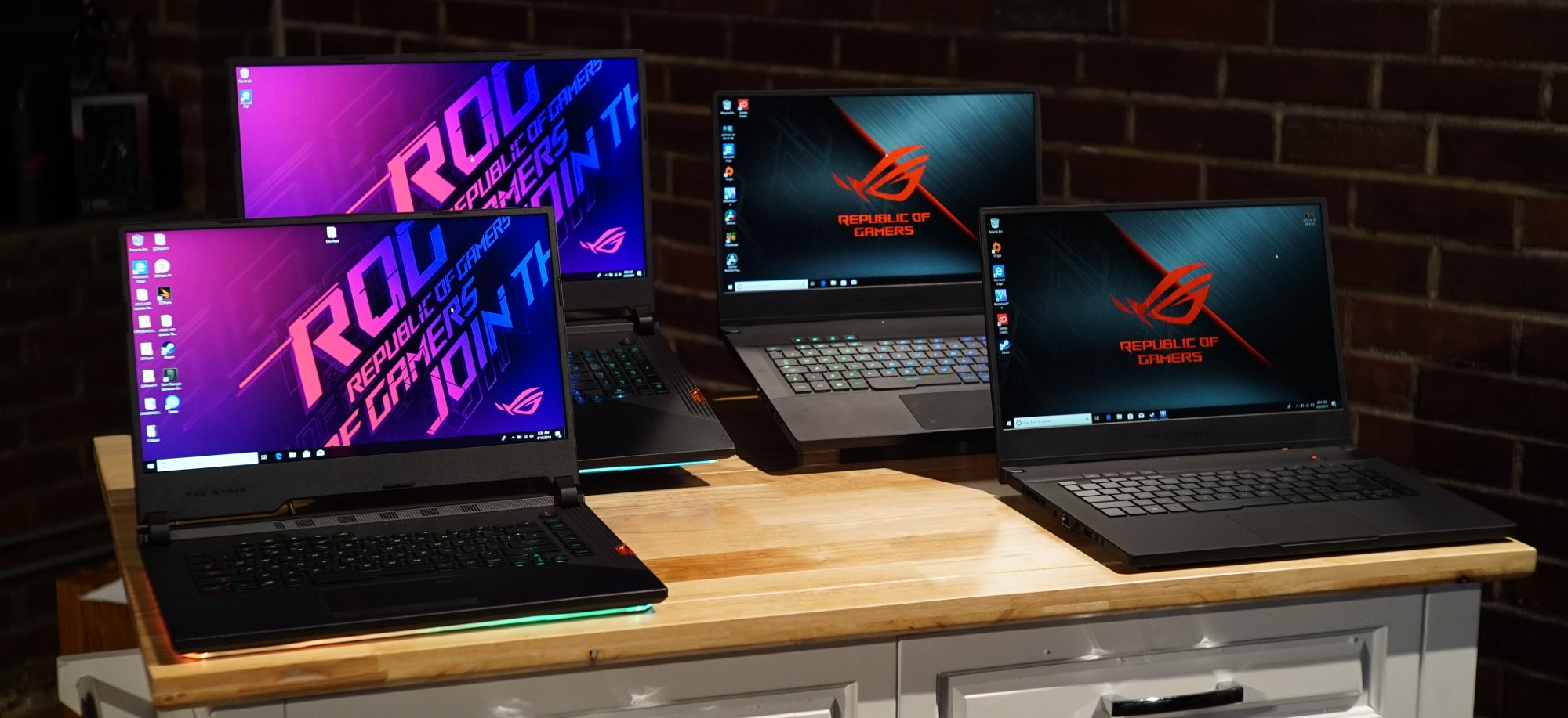 Top 10 Best Gaming Laptops 2020
