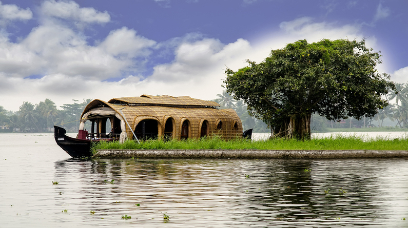 Top 4 Attractions Must Experience In Kumarakom