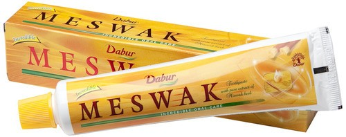 list of top toothpaste brands in India