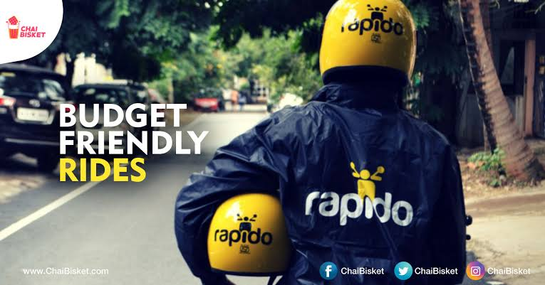Make Daily Commute Affordable and Cheaper with Quick Ride and Rapido Promo Code